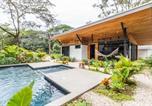 Location vacances Sámara - Villas Nimbu Ceiba-1