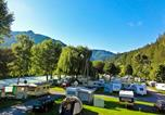 Camping avec Parc aquatique / toboggans Autriche - Aktiv Camping Prutz-4