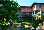 Hôtel Udine - Le Rondini-4