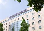 Hôtel Dortmund - Steigenberger Dortmund-2