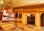 Hôtel Jaisalmer - Hotel Renuka-2