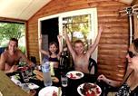 Camping avec Piscine couverte / chauffée Nages - Camping Sites et Paysages Les 2 Vallées-2