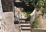 Location vacances Zuccarello - Bella Vista in medieval area-2