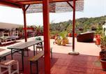 Location vacances Itala - Casa Felice-4
