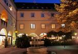 Hôtel Sankt Kanzian am Klopeiner See - Hotel Goldener Brunnen-1