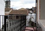 Location vacances Mombeltrán - Apartamentos Puenteviejo-2