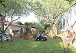 Location vacances Split-Dalmatia - Holiday Home Arbanija 11738-1