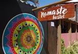 Hôtel Brésil - Namaste Hostel-1