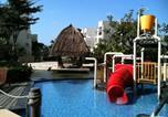 Location vacances Sanya - L Sea View Apartment (Hongzhou Gongguan Branch)-4