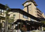 Hôtel Matsumoto - Umenoyu-1