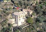 Location vacances Talarn - Casa Jaumet: un lloc de pau on escoltar el silenci-1