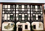 Hôtel Halsbrücke - Landhotel Goldener Becher-3
