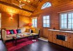 Location vacances Nainital - The Anindita Villa by Vista Rooms-3