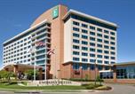 Hôtel Huntsville - Embassy Suites Huntsville-2