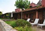 Location vacances Sant Jordi Desvalls - Bordils Villa Sleeps 10 with Pool-1