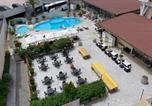 Hôtel Lecce - Grand Hotel Tiziano E Dei Congressi