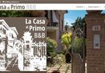 Hôtel Province de Macerata - La casa di Primo-1