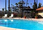 Hôtel Buena Park - Best Host Inn