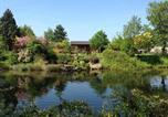 Location vacances Great Missenden - Lakeside Town Farm-1