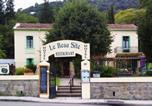 Hôtel Montauriol - Le beau site-1
