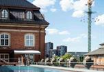 Hôtel Copenhague - Villa Copenhagen-1
