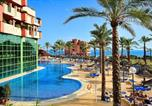 Hôtel Fuengirola - Holiday World Riwo Hotel.-1