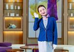 Hôtel Xining - Lavande Hotel Xining Xigang-3