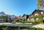 Village vacances Myanmar - Kalaw Heritage Hotel-1