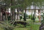 Location vacances Radom - Zajazd Gołębiowski-4
