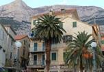 Location vacances Makarska - Apartment Porto-1