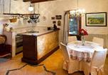 Location vacances Belluno - Vintage Cottage in Ponte nelle Alpi with Garden-4