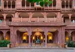 Hôtel Bîkâner - Narendra Bhawan-1
