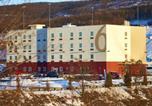 Hôtel Wilkes-Barre - Motel 6 Wilkes-Barre Arena-2