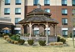 Hôtel Irving - Springhill Suites Dallas Dfw Airport East/Las Colinas Irving-3