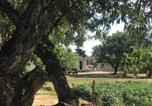 Villages vacances Chiclana de la Frontera - The Farm Tiny House - Tiny Casa-3