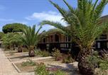 Villages vacances Gavorrano - Village Golfo degli Etruschi-1