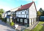 Location vacances Bischofswerda - Apartment Schlafwandler-1