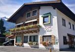 Location vacances Mittersill - Golf & Ski Chalet-1