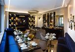 Hôtel 4 étoiles Neuilly-sur-Seine - Hotel Le 10 Bis-4