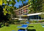 Hôtel Lauterbrunnen - Beausite Park Hotel-1
