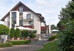 Hôtel Waldburg - Hotel Jägerhaus-4