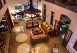 Hôtel Peliyagoda - Zylan Luxury Villa-2