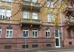 Location vacances Heidelberg - Perkeo Apartments-1