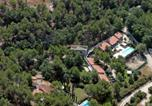Location vacances Pernes-les-Fontaines - Villa in Pernes-les-Fontaines Ii-3