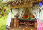 Villages vacances Bogor - Bw Beach Cafe & Villas-3