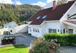 Location vacances Mandal - 4 star holiday home in Lindesnesnes-1
