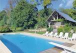 Location vacances Brain-sur-Allonnes - Holiday Home Le Pressoir Ii-3