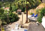 Location vacances Sant Sadurní d'Anoia - Casa Mallarenga B&B-1