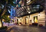 Baglioni Hotel Regina - The Leading Hotels of the World