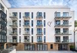 Hôtel Bramber - Q Square by Supercity Aparthotels-4